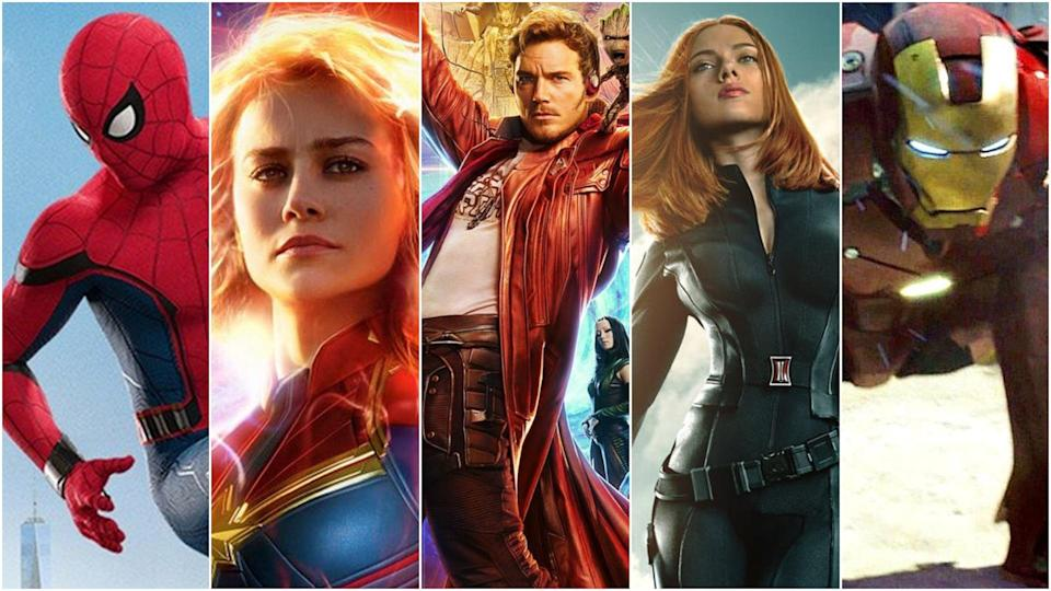 <p> We've all got our own opinion when it comes to the best Marvel movie. Guardians, maybe? Endgame, perhaps? Nearly all have merit. The 23 entries in the MCU share the same interweaving narrative space and there are all sorts of weird and wonderful picks for the top spot, depending on your preferences. But what about a definitive numero uno? </p> <p> It's been a long, long road to get there – over a decade now of everything from space comedies, to political thrillers, and a certain man made of iron back in 2008 – but we've finally reached a consensus. Deep breath, we're going in. This is our complete ranking of the best Marvel movies ever, from worst-to-first, right up until 2019's Phase 3 closer, Spider-Man: Far From Home. </p>