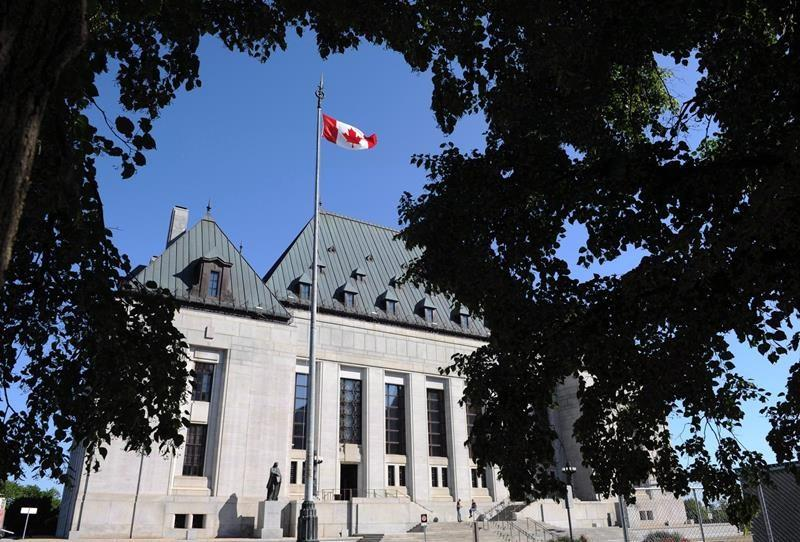Supreme Court dismisses Indigenous appeal of Trans Mountain pipeline approval
