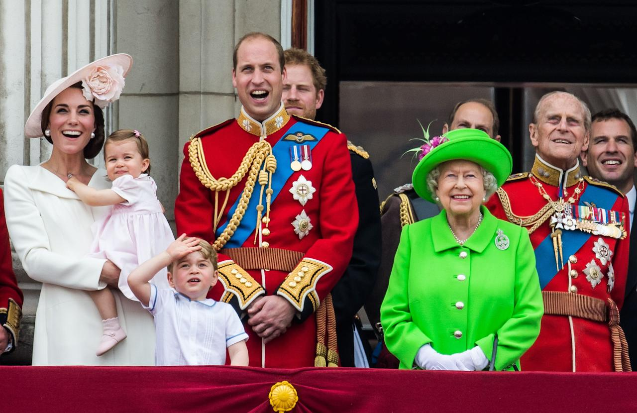 <p>Being a royal is no cake walk–and from fashion and dining to social graces and disciplining children and pets, there are loads of rules and protocol royalty are expected to abide by. Here, the most shocking expectations, traditions, regulations and customs embraced by the royal family that even non-royals marrying in are expected to observe.</p>