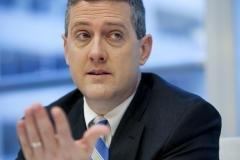 Fed's Bullard Wants Faster Inflation Before Tapering QE