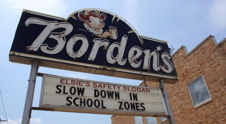 Borden Dairy Bankruptcy: 8 Things to Know About the Struggling Milk Company