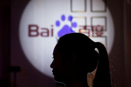 China's Baidu to sell majority of financial services unit for $1.9 billion