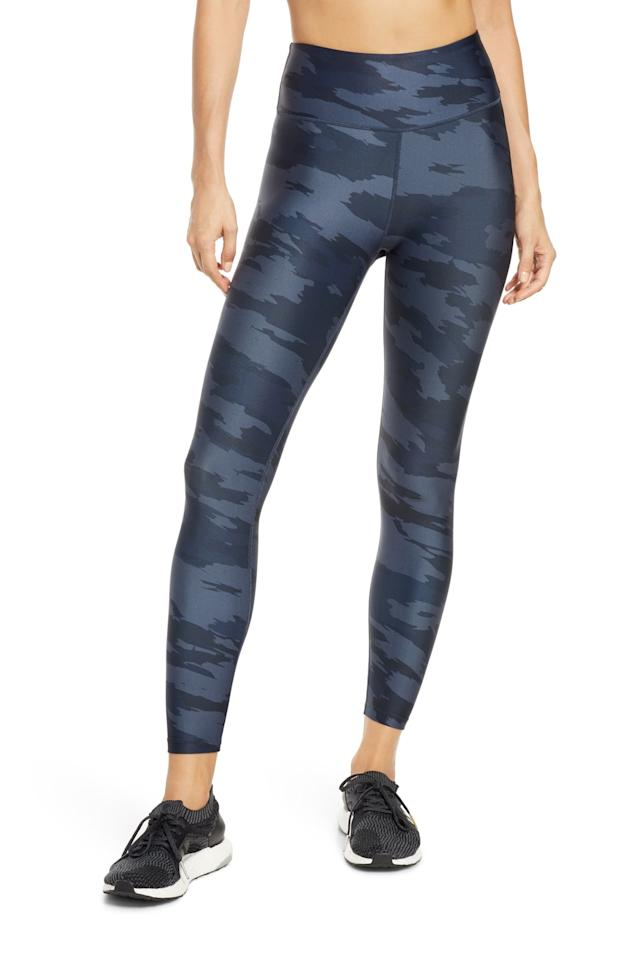 """<p>These <a href=""""https://www.popsugar.com/buy/Soul-SoulCycle-High-Waist-Camo-Tights-509863?p_name=Soul%20by%20SoulCycle%20High%20Waist%20Camo%20Tights&retailer=shop.nordstrom.com&pid=509863&price=88&evar1=fit%3Auk&evar9=45674542&evar98=https%3A%2F%2Fwww.popsugar.com%2Ffitness%2Fphoto-gallery%2F45674542%2Fimage%2F46837146%2FSoul-by-SoulCycle-High-Waist-Camo-Tights&list1=shopping%2Cworkout%20clothes%2Cleggings%2Cathleisure&prop13=api&pdata=1"""" rel=""""nofollow"""" data-shoppable-link=""""1"""" target=""""_blank"""" class=""""ga-track"""" data-ga-category=""""Related"""" data-ga-label=""""https://shop.nordstrom.com/s/soul-by-soulcycle-high-waist-camo-tights/5361454?origin=category-personalizedsort&amp;breadcrumb=Home%2FWomen%2FClothing%2FActivewear%2FPants%2C%20Leggings%20%26%20Capris&amp;color=blue"""" data-ga-action=""""In-Line Links"""">Soul by SoulCycle High Waist Camo Tights</a> ($88) are perfect for high-impact activity.</p>"""