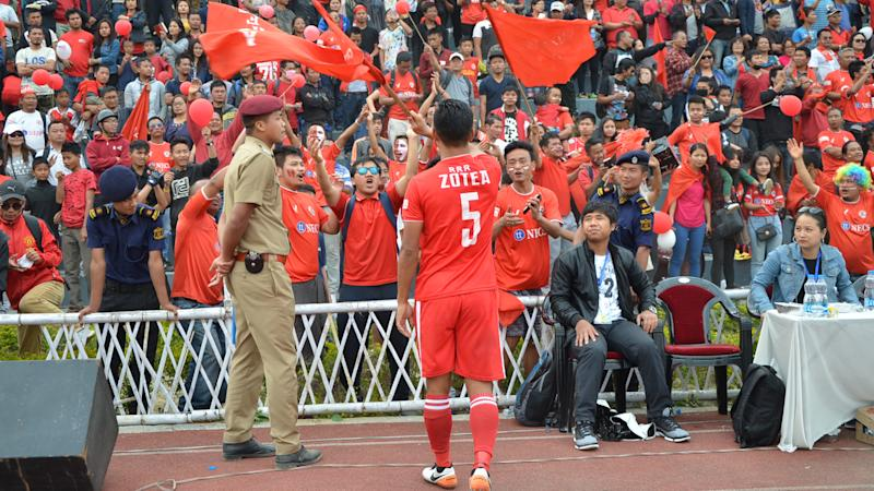Indian Football: Who are Aizawl FC's players of the season?