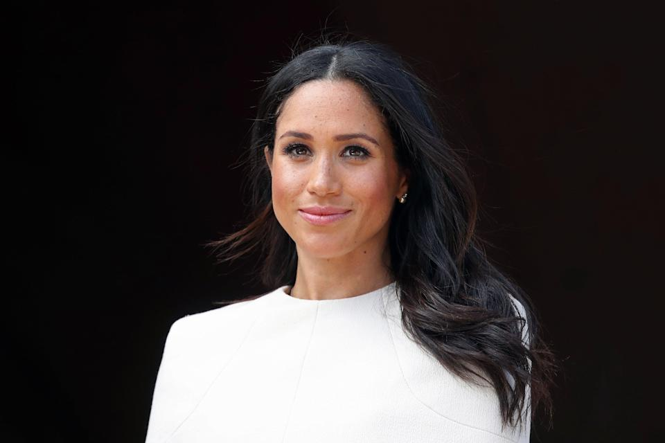 Who is who in Meghan Markle's life? (Getty Images)
