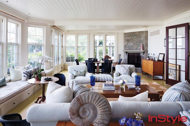 Check Out Jerry Seinfeld S 32 Million Hamptons Mansion