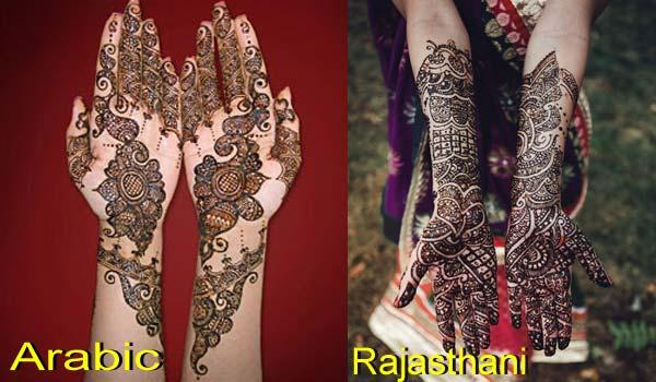 Mehndi Ceremony Meaning : Significance of mehndi in indian marriages
