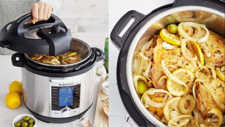 Best kitchen gifts 2019: Instant Pot Ultra 10-in-1