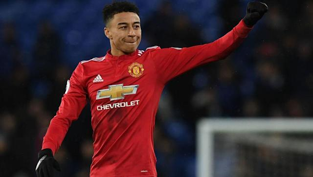 "<p>Manager Jose Mourinho is often criticised for simply buying world class players rather than coaching and improving younger ones, but he has to be given some credit for Lingard's extraordinary transformation this year.</p> <br><p>The 25-year-old's superb goal on Monday made it seven goals for the season in the <a href=""http://www.90min.com/leagues/premier-league?view_source=incontent_links&view_medium=incontent"" rel=""nofollow noopener"" target=""_blank"" data-ylk=""slk:Premier League"" class=""link rapid-noclick-resp"">Premier League</a>, more than he had managed in the last two seasons combined.</p> <br><p>Add his four Premier League assists to the equation as well, and we can see this is a player who could become the real deal.</p> <br><p>England manager Gareth Southgate will no doubt be watching Lingard closely, and if he continues in this vein of form it wouldn't be a surprise at all to see him break into the Three Lions' first team on a permanent basis.</p>"