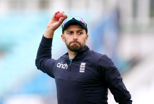 Mark Wood is on hand to offer a new dimension to the bowling attack.