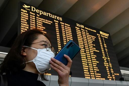 The coronavirus pandemic has led to the creation of apps and tracking systems using people's smartphone location as part of the effort to limit contagion