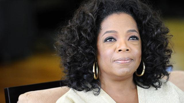Oprah Winfrey Opens Up About Struggles With OWN Network
