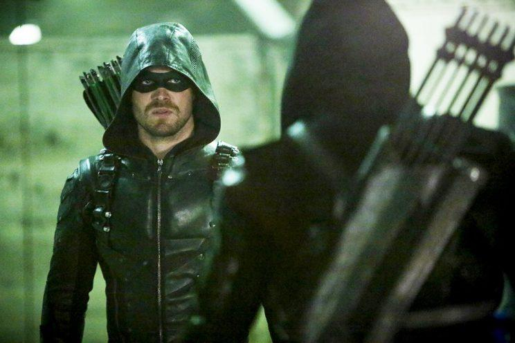 'Arrow': Everything you need to know about the new Black Canary
