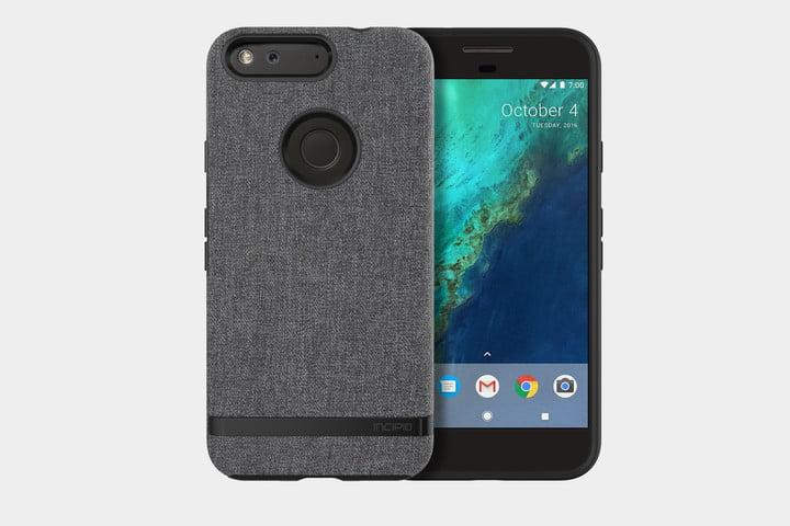Best Google Pixel cases - Incipio Carnaby Esquire Series Case