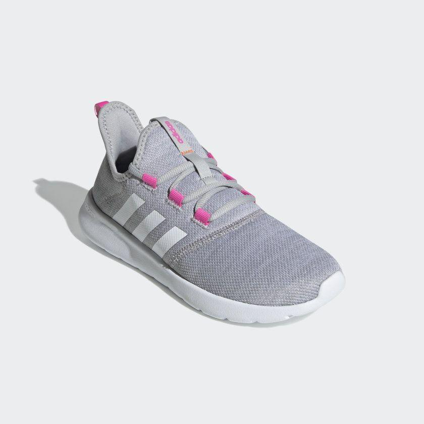 """<p><strong>adidas</strong></p><p>adidas.com</p><p><strong>$70.00</strong></p><p><a href=""""https://go.redirectingat.com?id=74968X1596630&url=https%3A%2F%2Fwww.adidas.com%2Fus%2Fvario-pure-shoes%2FH04758.html&sref=https%3A%2F%2Fwww.womansday.com%2Flife%2Fg26944695%2Fgifts-for-new-moms%2F"""" rel=""""nofollow noopener"""" target=""""_blank"""" data-ylk=""""slk:SHOP NOW"""" class=""""link rapid-noclick-resp"""">SHOP NOW</a></p><p>Made with memory foam and easy to slip on in a rush, these stylish running shoes are a must for chic new moms. </p>"""