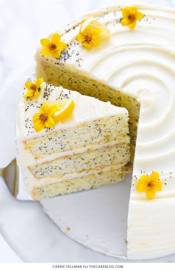 "<p>You can't go wrong with a classic lemon poppyseed cake. Try this layered version, made with homemade lemon cream cheese frosting.</p><p><strong>Get the recipe at <a href=""https://thecakeblog.com/2018/02/lemon-poppyseed-cake.html"" rel=""nofollow noopener"" target=""_blank"" data-ylk=""slk:The Cake Blog"" class=""link rapid-noclick-resp"">The Cake Blog</a>.</strong></p><p><strong><a class=""link rapid-noclick-resp"" href=""https://go.redirectingat.com?id=74968X1596630&url=https%3A%2F%2Fwww.walmart.com%2Fsearch%2F%3Fquery%3Dcake%2Bstand&sref=https%3A%2F%2Fwww.thepioneerwoman.com%2Ffood-cooking%2Fmeals-menus%2Fg36066375%2Fmothers-day-cakes%2F"" rel=""nofollow noopener"" target=""_blank"" data-ylk=""slk:SHOP CAKE STANDS"">SHOP CAKE STANDS</a><br></strong></p>"
