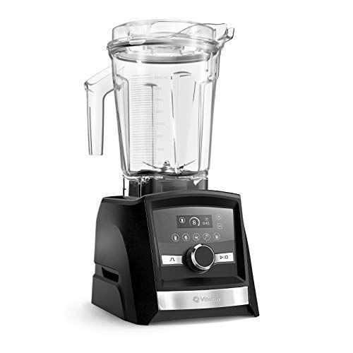 """<p><strong>Vitamix</strong></p><p>amazon.com</p><p><strong>$524.95</strong></p><p><a href=""""https://www.amazon.com/dp/B075713NNL?tag=syn-yahoo-20&ascsubtag=%5Bartid%7C2140.g.19983997%5Bsrc%7Cyahoo-us"""" rel=""""nofollow noopener"""" target=""""_blank"""" data-ylk=""""slk:Shop Now"""" class=""""link rapid-noclick-resp"""">Shop Now</a></p><p>All self-respecting <a href=""""https://www.womenshealthmag.com/smoothies/"""" rel=""""nofollow noopener"""" target=""""_blank"""" data-ylk=""""slk:smoothie people"""" class=""""link rapid-noclick-resp"""">smoothie people</a> need a good blender—and Vitamix is as good as it gets. The latest model even comes with a timer that tells the machine to stop blending after a certain amount of time on its own. Go ahead and crown your giftee the official Smoothie <del>King</del> Queen. </p>"""