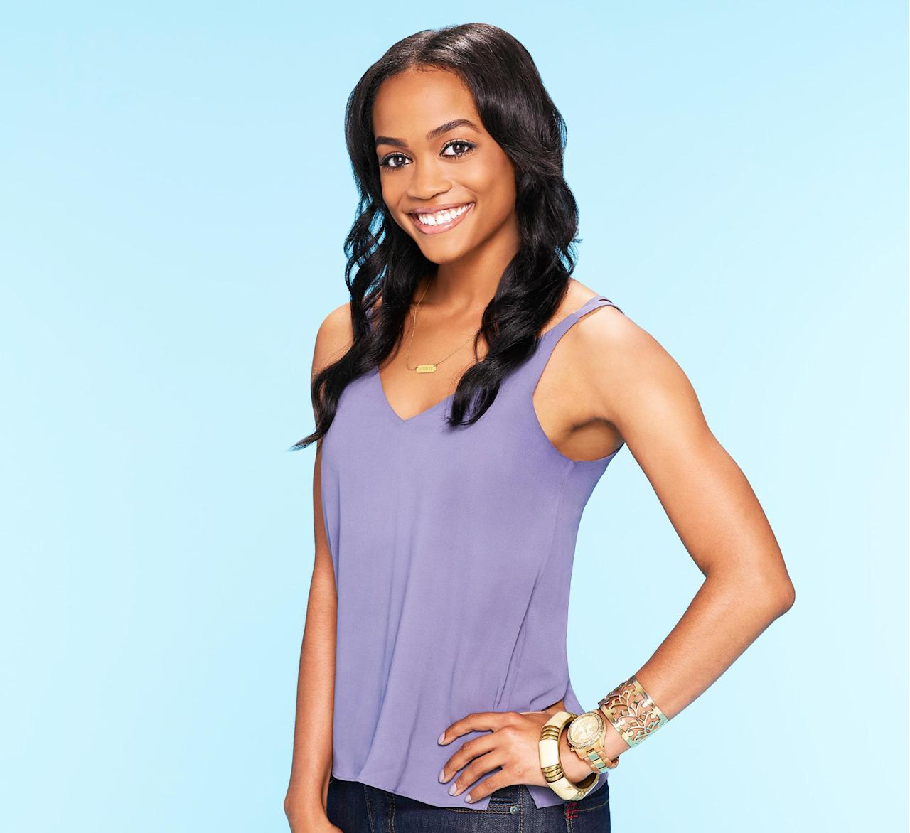 Bachelorette Rachel: Bachelorette Rachel Lindsay Goes On A Season 13 Group Date