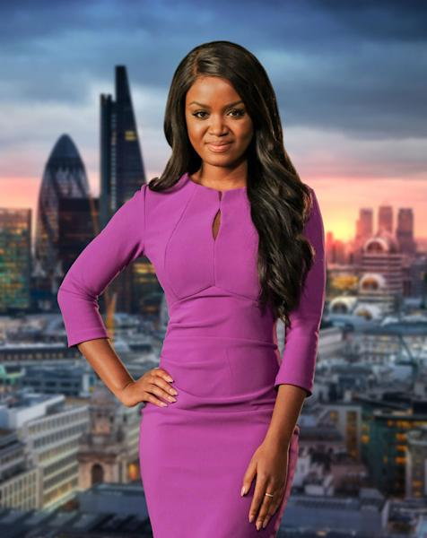 "Fired 'Apprentice' candidate Joanna Jarjue has criticised the way she was portrayed on the show, but was afraid to speak up for fear of being accused of ""playing the race card""."