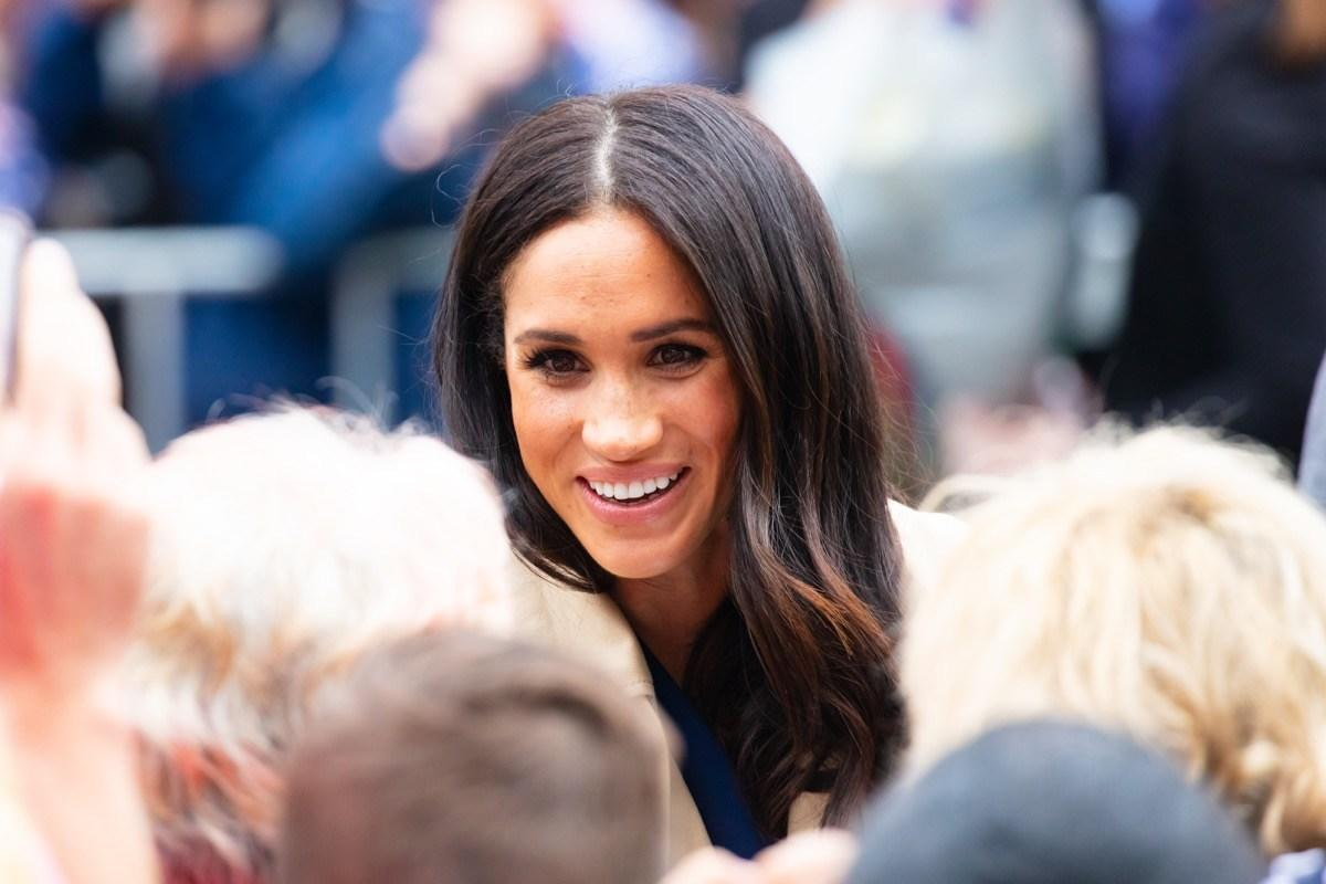 """Meghan revealed in the pages of the issue that she actively sought out the guest editing gig, which should come as no surprise to her fans. In her former life, she was actively engaged with her 3 million followers on social media and had her own successful blog, <em>The Tig</em>. The blog was a curated mix of photos of Meghan in full foodie mode, traveling to her favorite destinations and, of course, showcasing her laid-back California style. <em>The Tig</em> also featured lots of serious editorials and interviews—all written by the duchess.  Calling it """"the little engine that could,"""" Meghan successfully cultivated the site, which became known for its fashion, food, and beauty editorials; interviews with influential women; and essays Meghan wrote often touching on issues of female empowerment. She shuttered<em> The Tig</em> in the months leading up to her wedding with a poignant final note to her readers <a href=""""https://www.vogue.com/article/meghan-markle-shuts-down-lifestyle-website"""" target=""""_blank"""">reminding them</a>, """"You, my sweet friend, you are enough."""""""