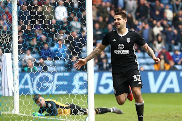 Aleksandar Mitrovic says Fulham will 'keep fighting' Cardiff City in battle for automatic promotion