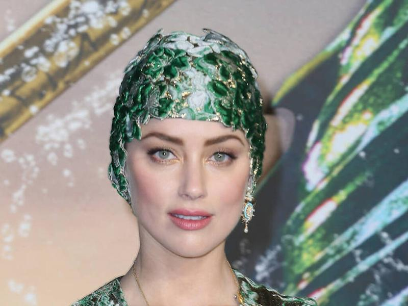Amber Heard partied at Coachella days after alleged Johnny Depp attack