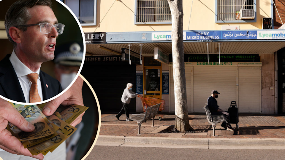 NSW's business grants have opened for applications today. (Source: Getty)