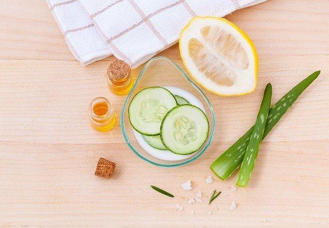 """You can relax your tired eyes at the end of the day by applying two slices of chilled cucumbers or tea bags on your eyes. You can also apply a cold compress and some mint ice cubes or splash rose water on your eyes to reduce the puffiness. Give your eyes a massage, focusing on your eyebrows and areas under your eyes to get the blood flowing. Also, ensure that you give yourself 6-8 hours of sleep every day and avoid looking at any digital screen atleast an hour to two hours before bed. <em><strong>Image credit: </strong></em>Image by <a href=""""https://pixabay.com/users/kerdkanno-1334070/?utm_source=link-attribution&utm_medium=referral&utm_campaign=image&utm_content=906142"""" class=""""link rapid-noclick-resp"""" rel=""""nofollow noopener"""" target=""""_blank"""" data-ylk=""""slk:Seksak Kerdkanno"""">Seksak Kerdkanno</a> from <a href=""""https://pixabay.com/?utm_source=link-attribution&utm_medium=referral&utm_campaign=image&utm_content=906142"""" class=""""link rapid-noclick-resp"""" rel=""""nofollow noopener"""" target=""""_blank"""" data-ylk=""""slk:Pixabay"""">Pixabay</a>"""