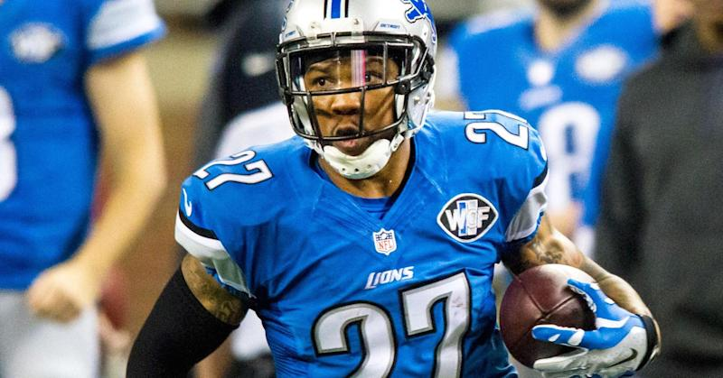How NFL player Glover Quin plans to double his income by investing