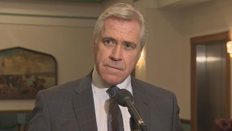 N.L. premier, fisheries minister vow to 'support' fish harvesters, plant workers in wake of quota cuts
