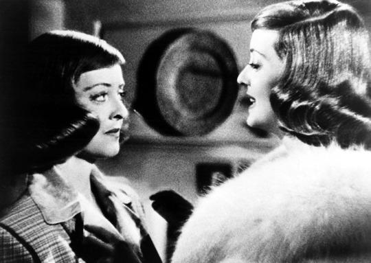 <p>The plot of this 1946 Bette Davis melodrama is enough to elicit a smirk: After a woman's twin sister drowns, the survivor assumes her sibling's identity to win back the man she feels her twin stole from her years before. <i>(Photo: Everett Collection)</i></p>