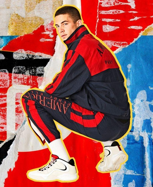 Perry Ellis goes retro with new capsule launch