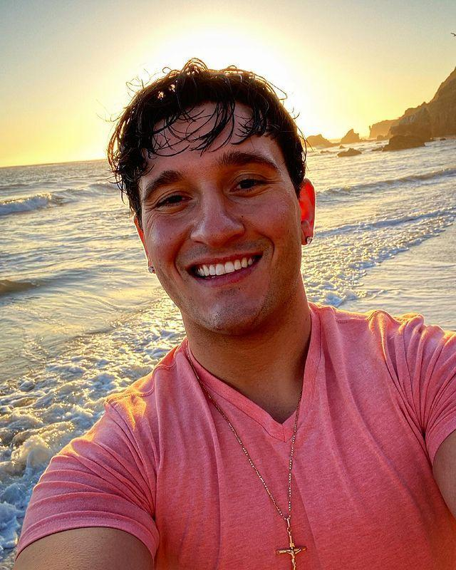 """<p>Since winning the grand prize of $100,000, Joey is still smiling and encouraging all his fans to do the same. He created merch with the phrase """"Family Over Everything"""" and got into acting. He's set to play Nick Donato in <em>Young Lion of the West</em>. He's stayed in touch with Sammie and Shooby. But, for everyone hoping to see IRL romance play out with Miranda, there are no signs of a 'ship from either of them.</p><p><a href=""""https://www.instagram.com/p/CM5GWp2hAVL/"""" rel=""""nofollow noopener"""" target=""""_blank"""" data-ylk=""""slk:See the original post on Instagram"""" class=""""link rapid-noclick-resp"""">See the original post on Instagram</a></p>"""