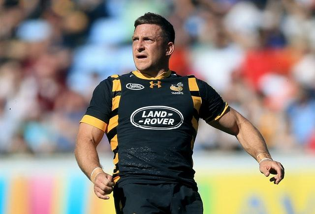 Jimmy Gopperth has backed his Wasps team-mate to reach the top