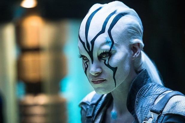 'Star Trek Beyond,' 'Suicide Squad' Win Makeup and Hairstyling Awards