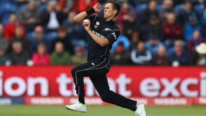 Trent Boult - The sultan of swing