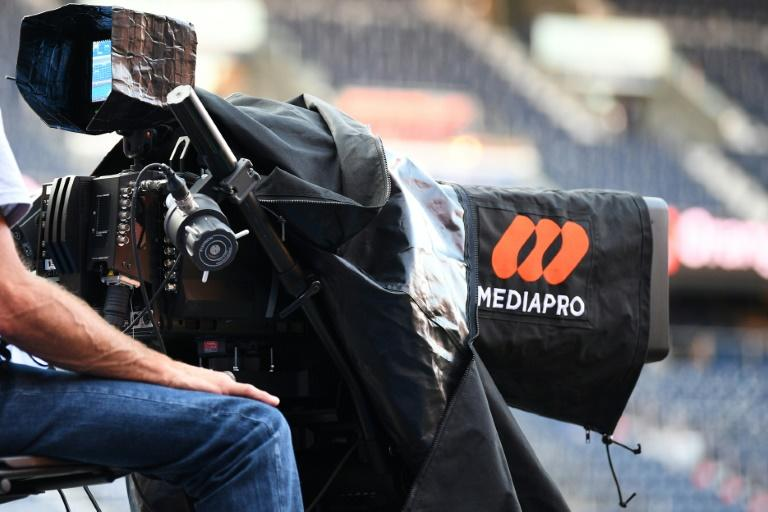 French football league stares down Mediapro in TV rights dispute