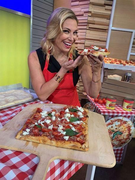 PHOTO: Donatella Arpaia, celebrity chef and partner at Prova Pizzabar in New York City. (ABC News)