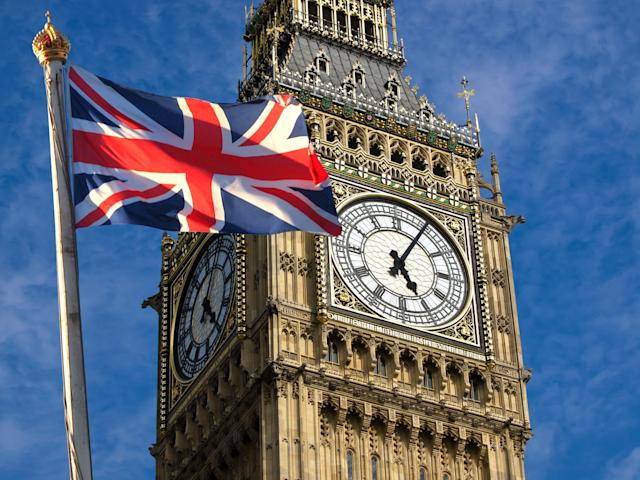 There are calls for Big Ben to chime on Brexit day (PA)