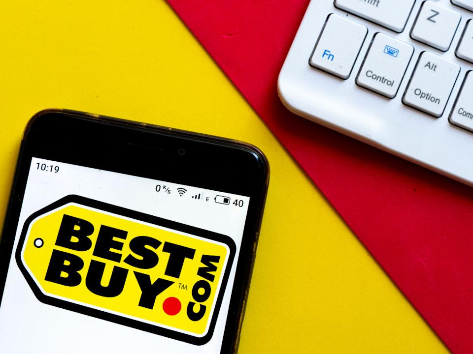 Best Buy is having a massive Memorial Day sale! Start here. (Photo: Getty Images)