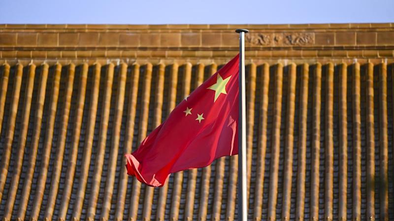 China denies it is behind the increased cyber attacks on public and private entities in Australia