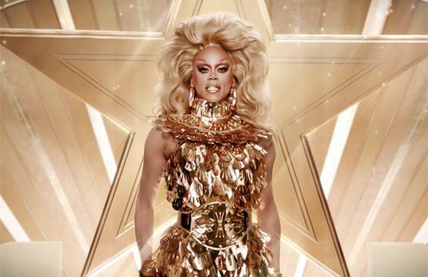 'RuPaul's Drag Race All Stars' Moves Back to VH1 From Showtime, Reveals Cast for Season 5
