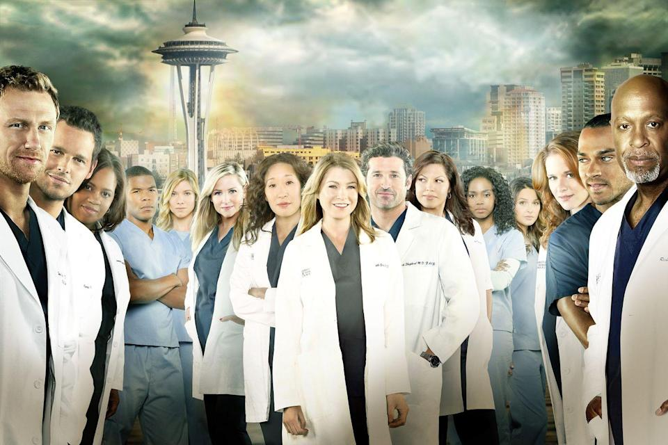 """<p><a href=""""http://www.elle.com/culture/movies-tv/news/a44772/greys-anatomy-unknown-facts/"""" rel=""""nofollow noopener"""" target=""""_blank"""" data-ylk=""""slk:According to Elle"""" class=""""link rapid-noclick-resp"""">According to Elle</a>, """"Even if information about a character doesn't make it into the script, Rhimes says she always keeps it in mind. For example, to make Preston Burke feel real, she constantly told herself that his mother owned a restaurant in Alabama. 'Those details were very important for me and internalized,' she said.<span class=""""redactor-invisible-space"""">""""</span></p><p><span class=""""redactor-invisible-space""""><em>Grey's Anatomy: The Complete Thirteenth Season, $36.99</em></span></p><p><span class=""""redactor-invisible-space""""><strong>BUY IT</strong>: <a href=""""https://www.target.com/p/grey-s-anatomy-the-complete-thirteenth-season-dvd/-/A-52567250?ref=tgt_adv_XS000000&AFID=google_pla_df&CPNG=PLA_Entertainment+Shopping&adgroup=SC_Entertainment&LID=700000001170770pgs&network=g&device=c&location=9073477&gclid=EAIaIQobChMI0ryW4vGY1QIVEYezCh3KtQC4EAQYASABEgKjBPD_BwE&gclsrc=aw.ds"""" rel=""""nofollow noopener"""" target=""""_blank"""" data-ylk=""""slk:target.com"""" class=""""link rapid-noclick-resp"""">target.com</a></span></p>"""