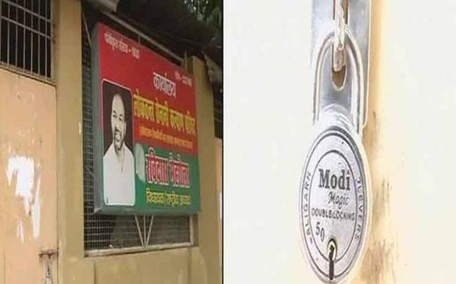 'Modi magic' double-locks defeated Uttar Pradesh MLAs out of their official residences
