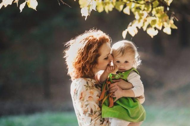 5 Important Life Lessons That Motherhood Taught Me
