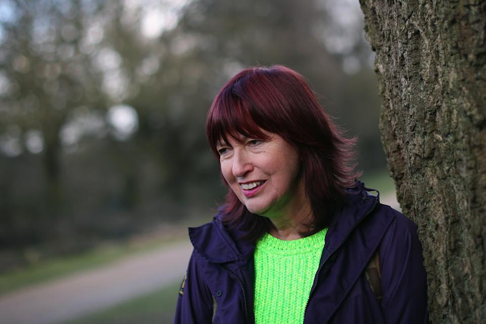 Janet Street-Porter has shared her skin cancer diagnosis. (Photo by Dan Kitwood/Getty Images for Association of Train Operating Companies)