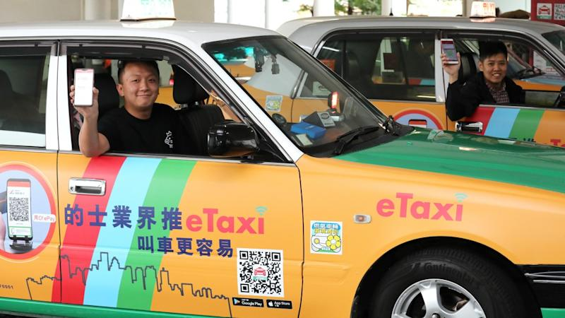 Three ride-hailing apps put to the test in Hong Kong – Uber, Fly Taxi and new cab industry-backed eTaxi. Which came out on top?