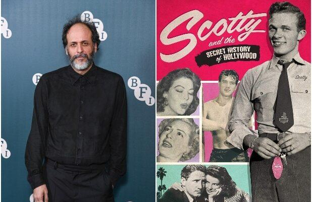 Luca Guadagnino to Direct Film About Scotty Bowers, Legendary Sex Procurer to the Stars