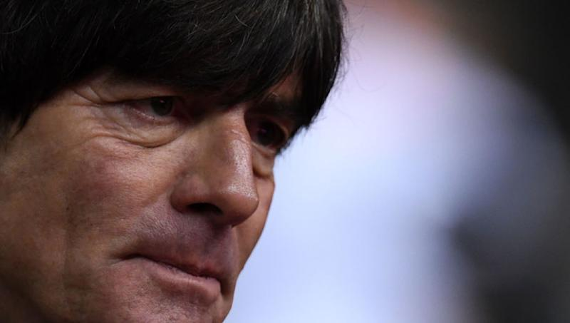 World Cup Winning Joachim Löw Lined Up as Potential Zinedine Zidane Replacement at Real Madrid