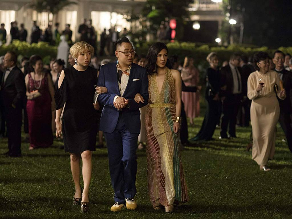 "Wipe that look of disbelief off your face, ""Crazy Rich Asians"" really is getting crazy richer everywhere!"